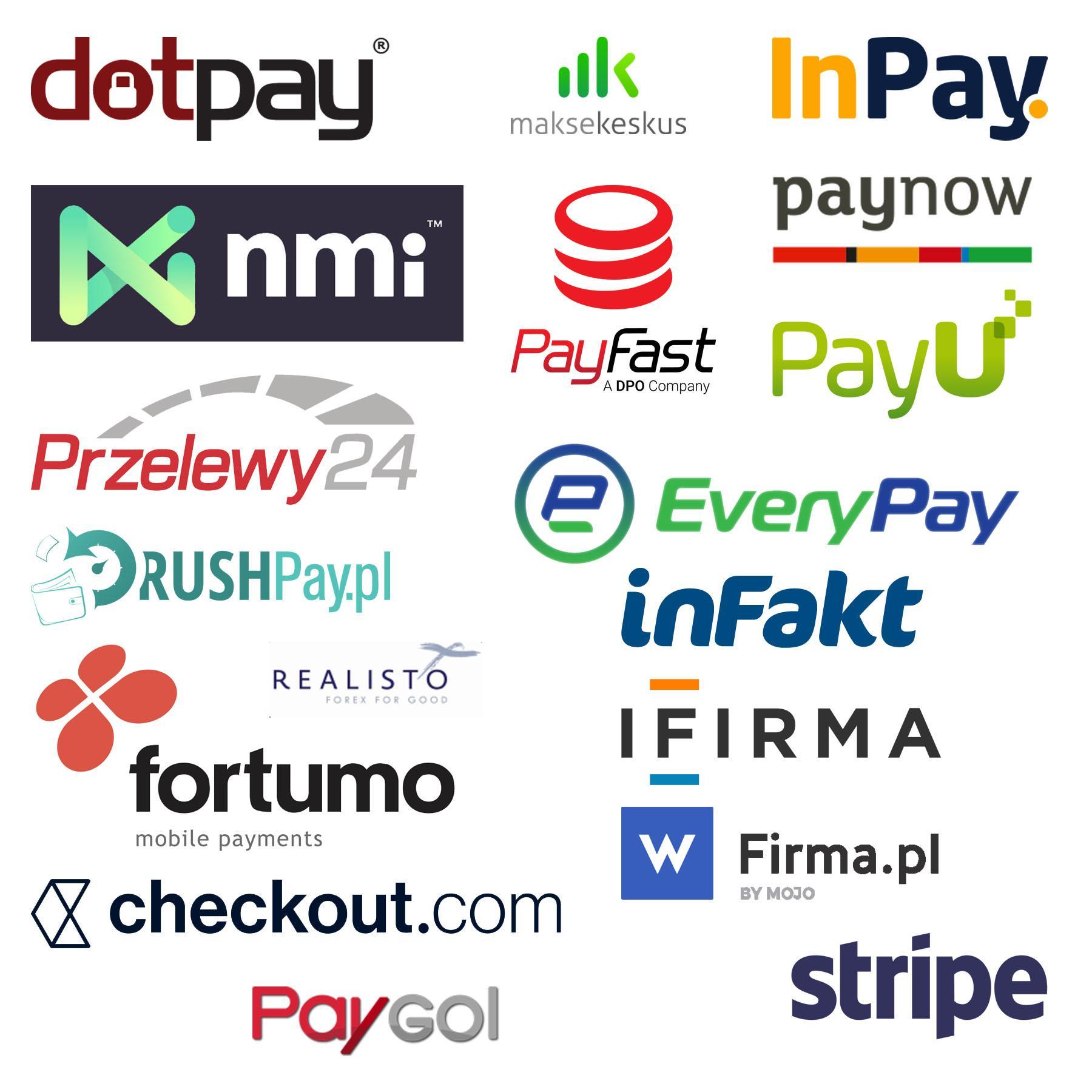 برنامه sd payment gateways