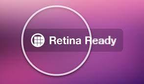 پلاگین Retina Logo